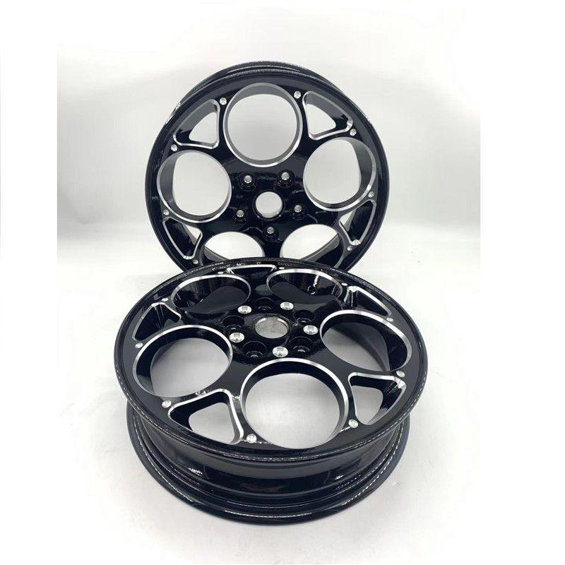 NEW-VEASPA春天锻造铝轮 125/150