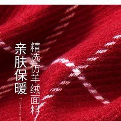 春秋季围巾女士时尚10