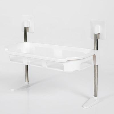 浴室置物架一层