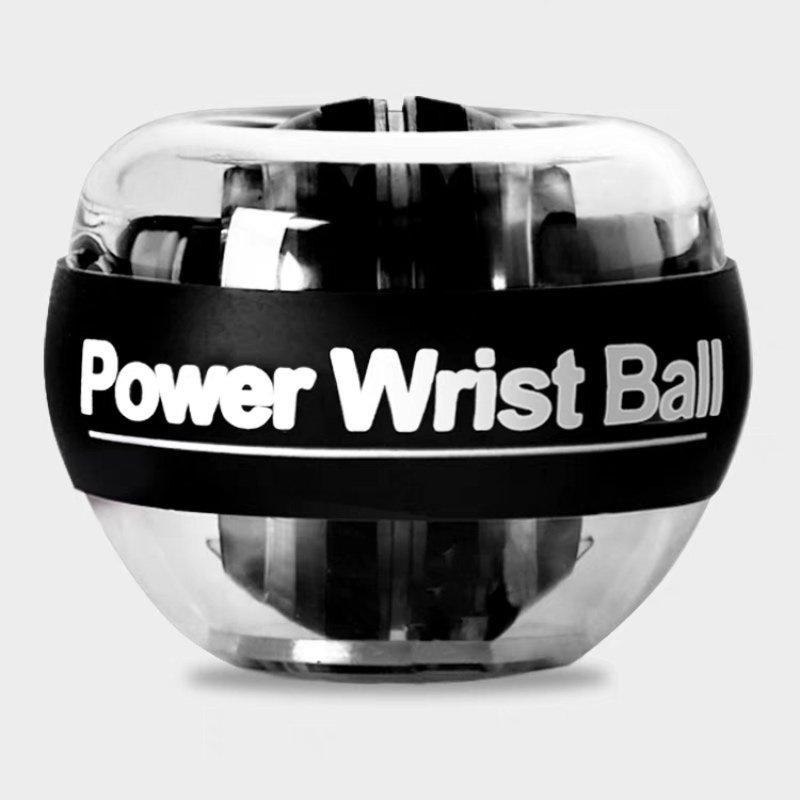 腕力球100公斤男式自启动静音超级陀螺腕力球手腕离心球手腕离心球减压
