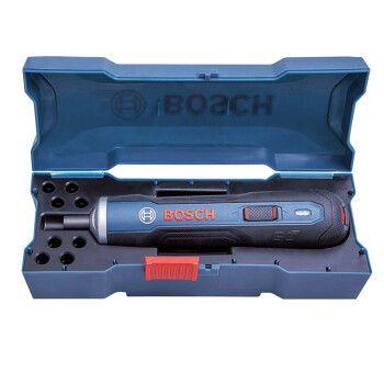 博世(BOSCH) 锂电充电式螺丝刀/起子机电动螺丝批 小型锂电螺丝批 BOSCH GO