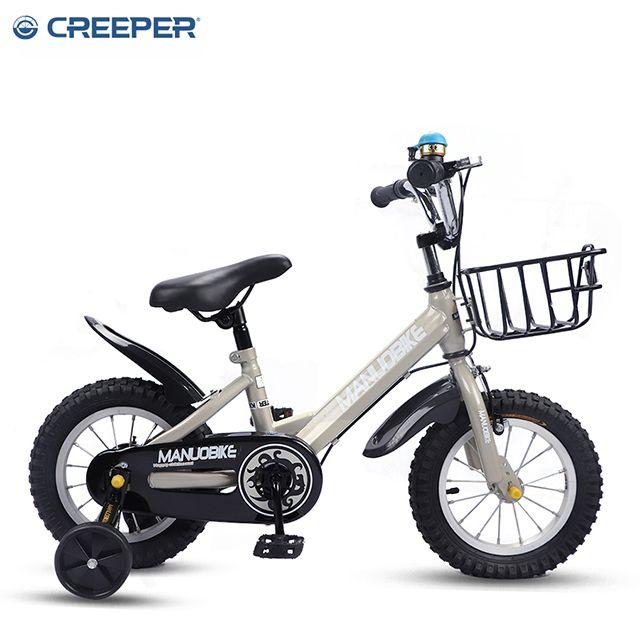 工厂热卖U型款多色运动款儿童自行车