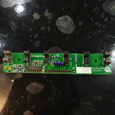 EF109D