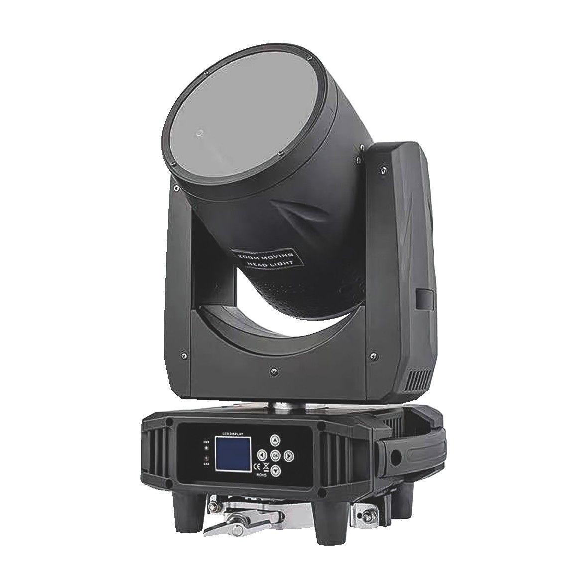 LED400W摇头面光灯