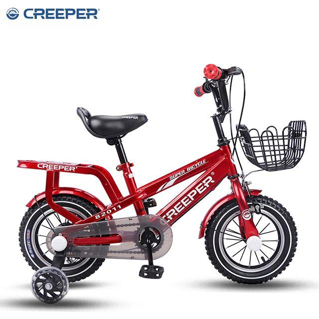 新款热卖连体衣架12#儿童自行车颜色多选