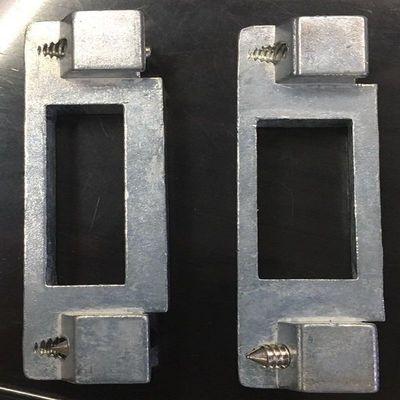 锁扣;锌合金锁扣;锁舌扣