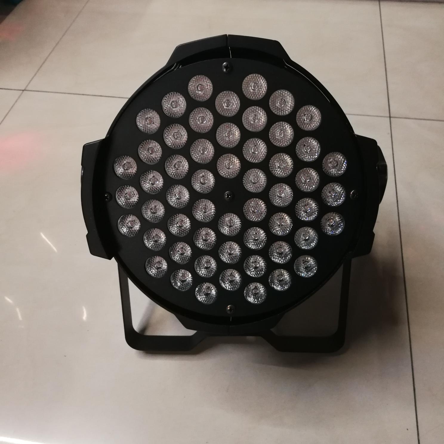 54灯三合一铸铝帕灯