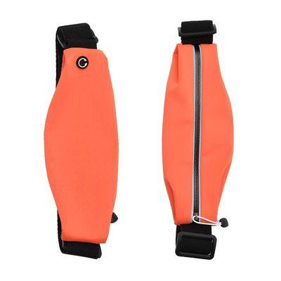 运动跑步手机腰包男女户外装备防水隐形新款迷你腰带步行胸包