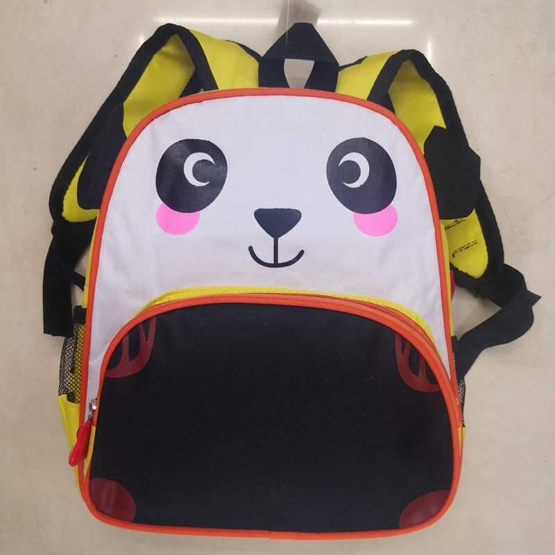 卡通儿童动物书包背包系列