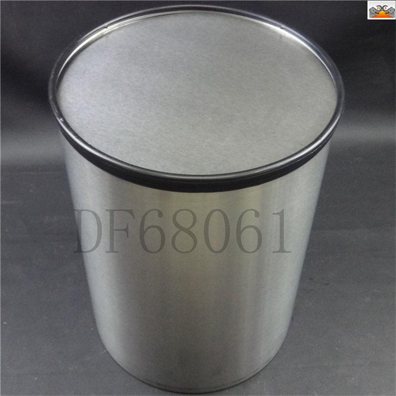 DF68061 不锈钢垃圾桶 DF Trading House