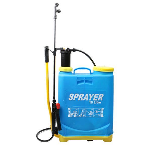 园林工具消毒除四害喷雾器16L