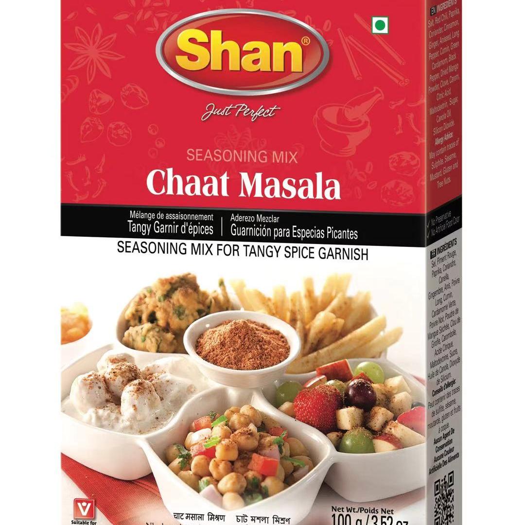巴基斯坦shan水果玛莎拉