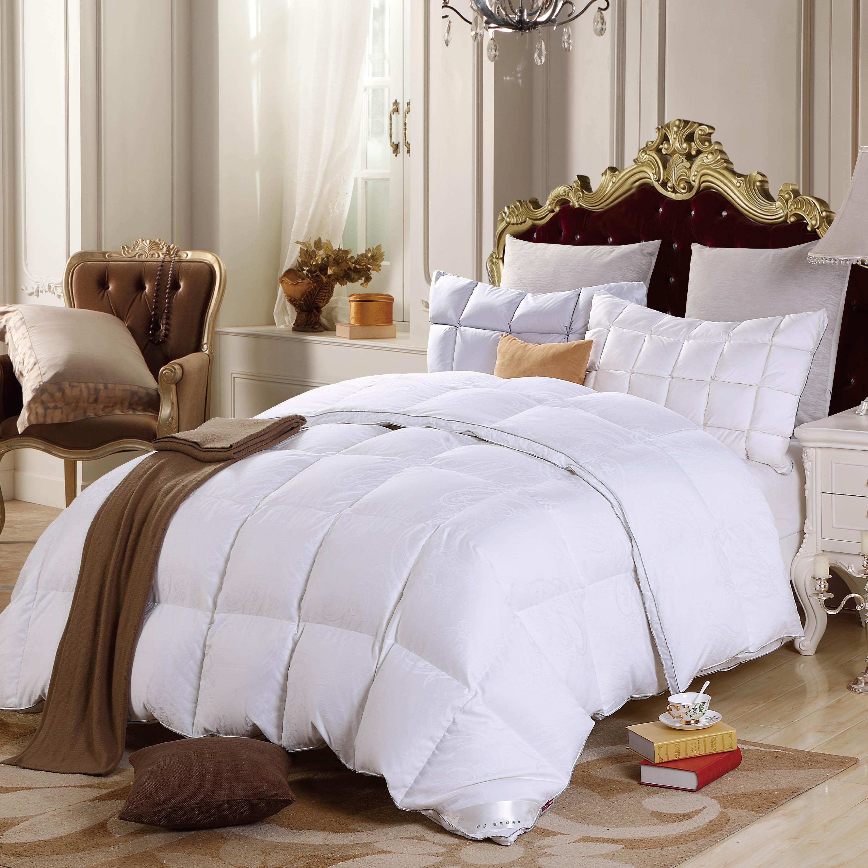 酒店 宾馆 民宿 各款被芯床上用品酒店布草羽丝绒鸭绒鹅绒被芯