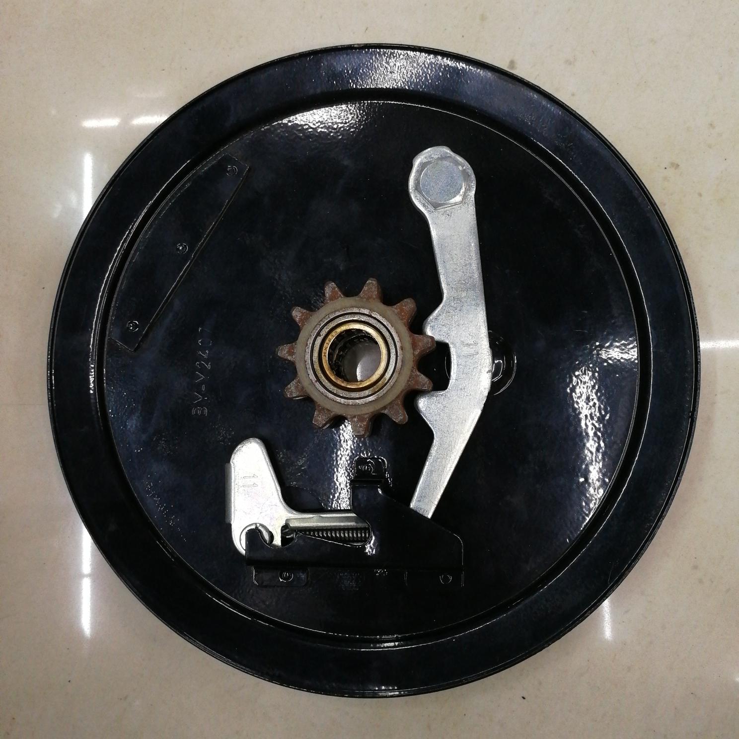 摩托车配件(摩配)皮带轮