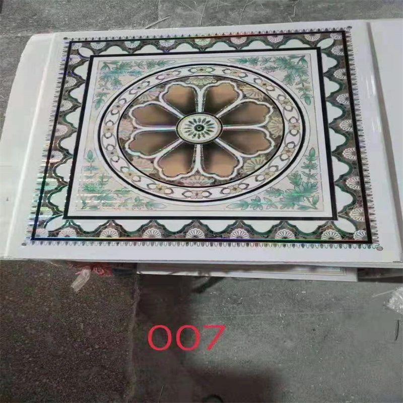 吊顶PVC扣板墙板600*600等各种尺寸