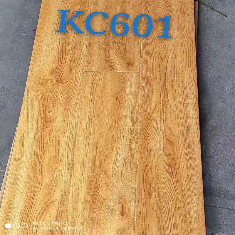 PVC密度板地板