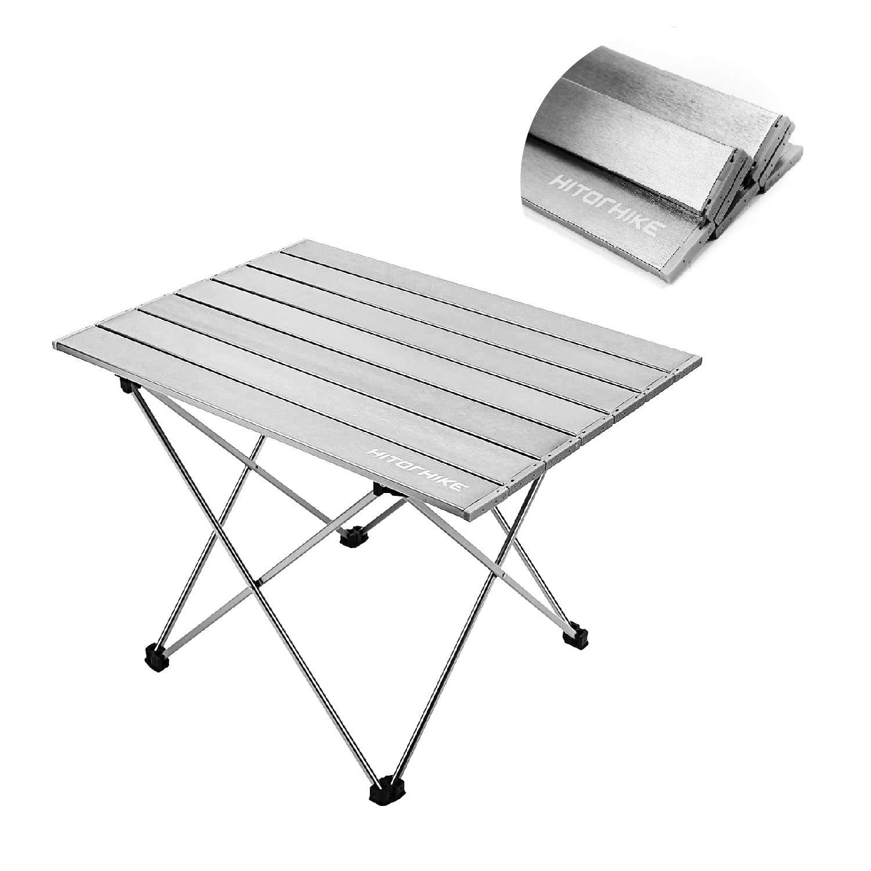 户外折叠铝合金便携桌