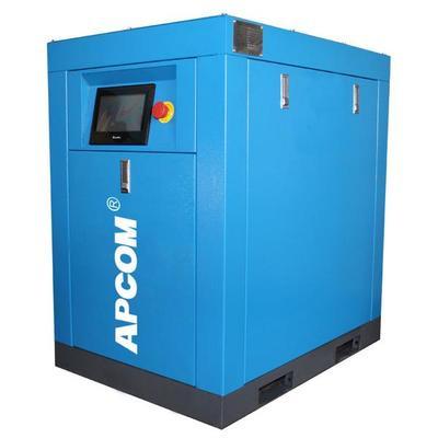 2立方变频空压机15kw上海压缩机厂家直销永磁变频螺杆式空压机