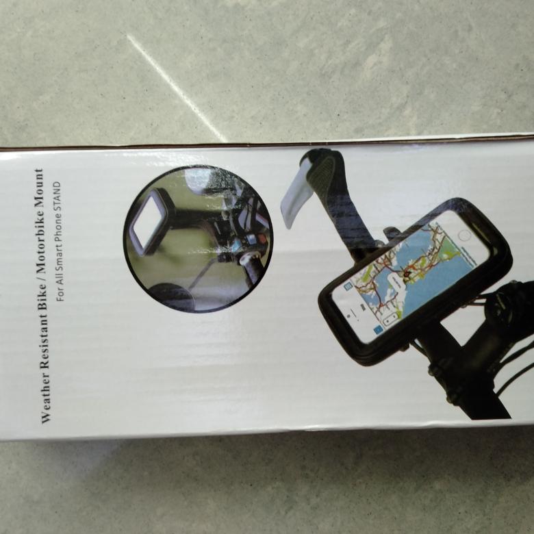 手机防水支架