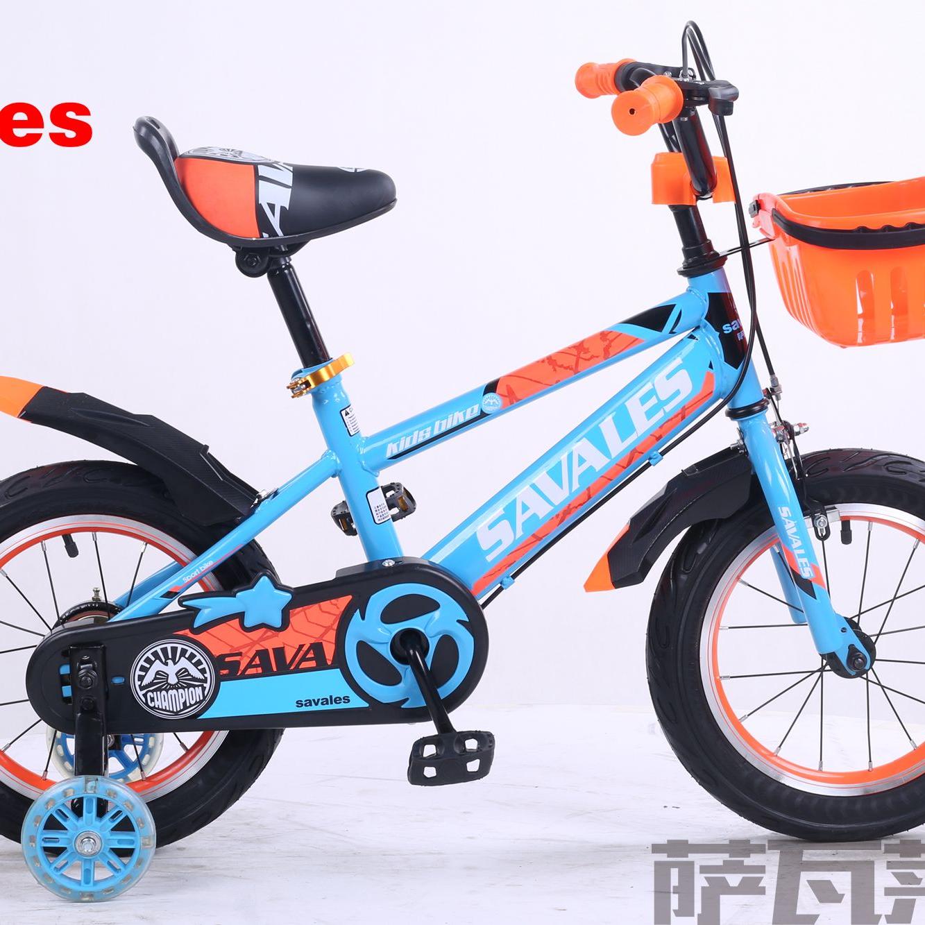 儿童自行车BF-101
