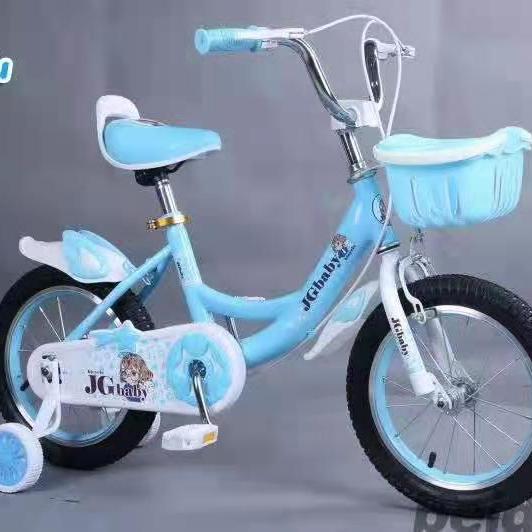 儿童自行车BF-202