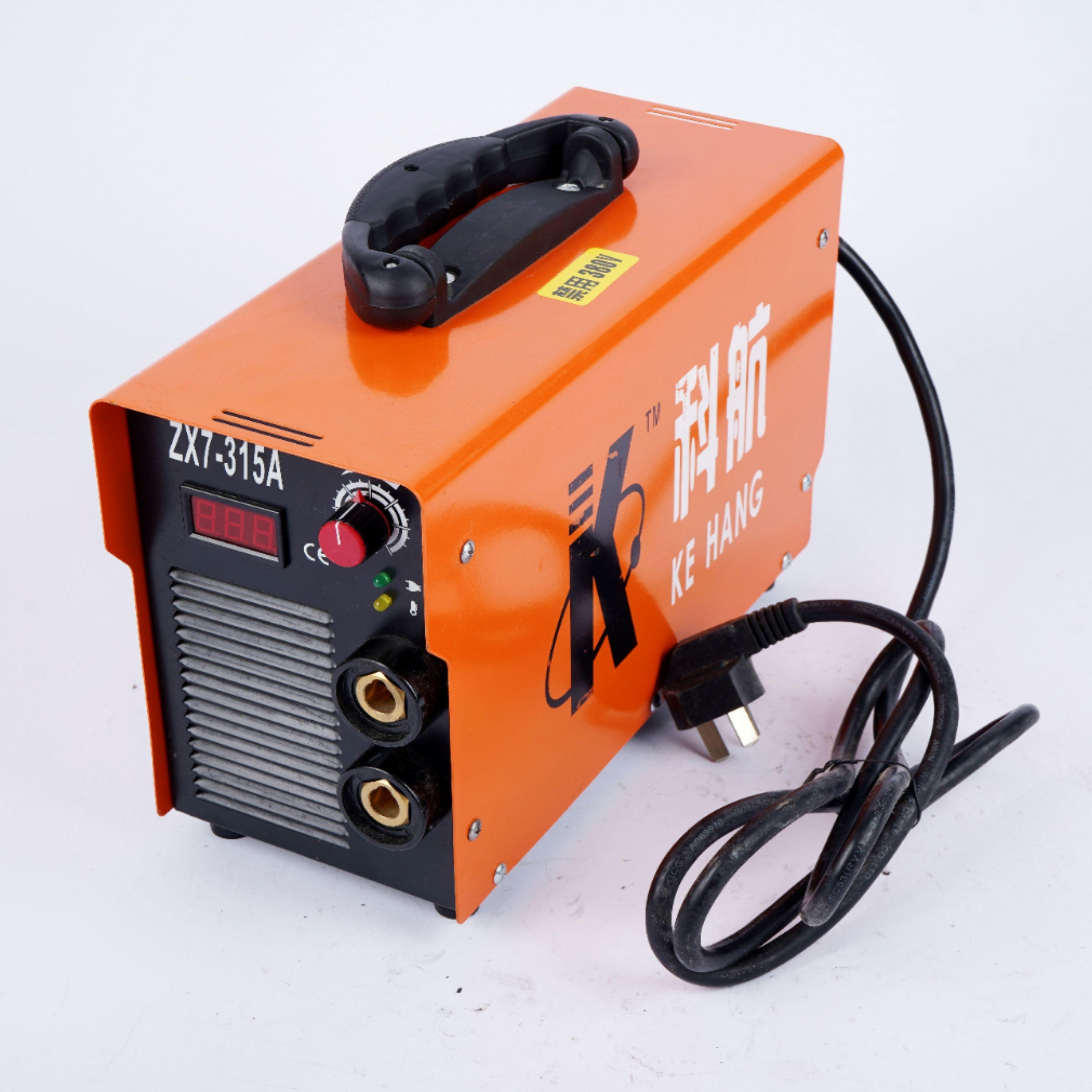 逆变直流手弧焊机(ZX7-315)