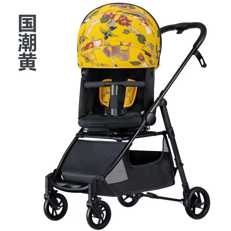 婴儿手推车 高档手推车 儿童车 婴儿车