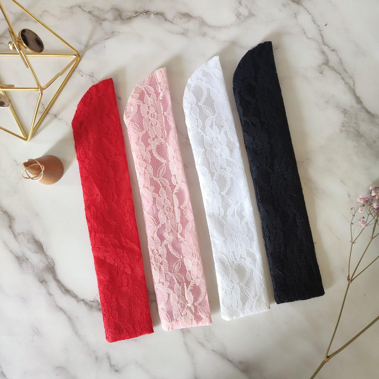 扇套 布袋 日系筷袋收纳 蕾丝袋 Lolita 9