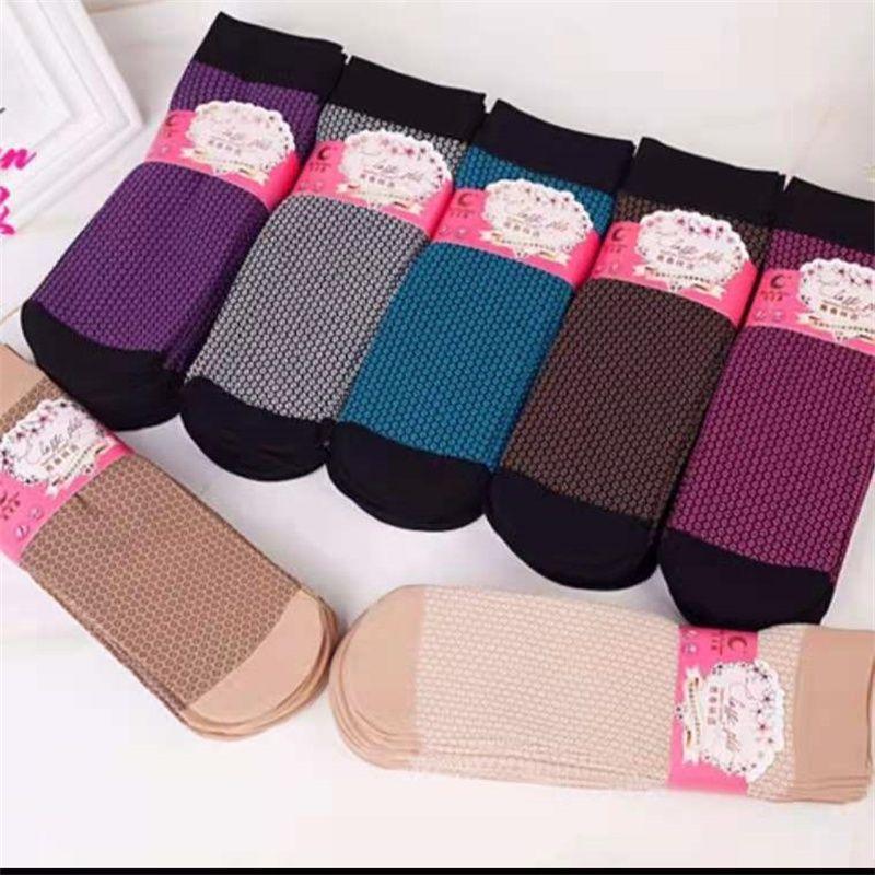 圣得宝袜业有限公司厂家直销爆款热卖款女袜潮袜夏袜女35