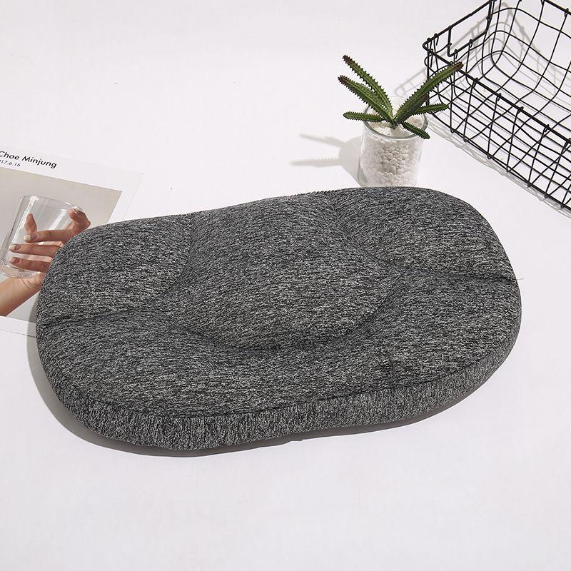 跨境新款 辅助枕头护腰枕护颈枕枕头鸡蛋睡眠枕 现货工厂直供