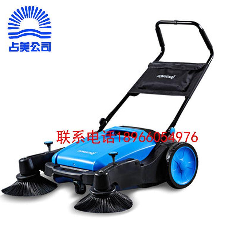 容恩R-EPS手推式扫地机|手推式扫地车