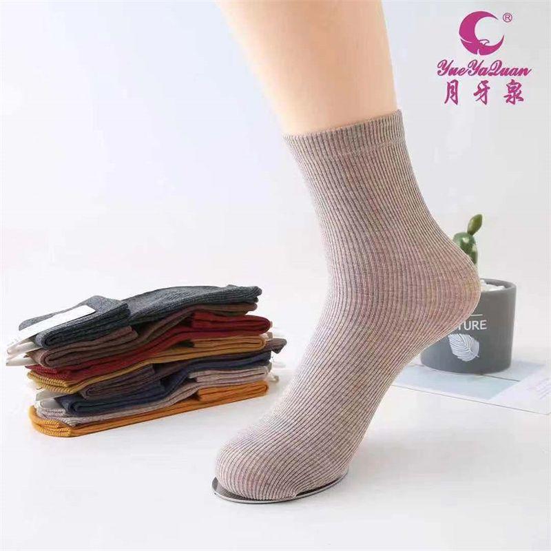 圣得宝袜业厂家直销新款爆款热卖款女袜潮袜夏袜女2107237