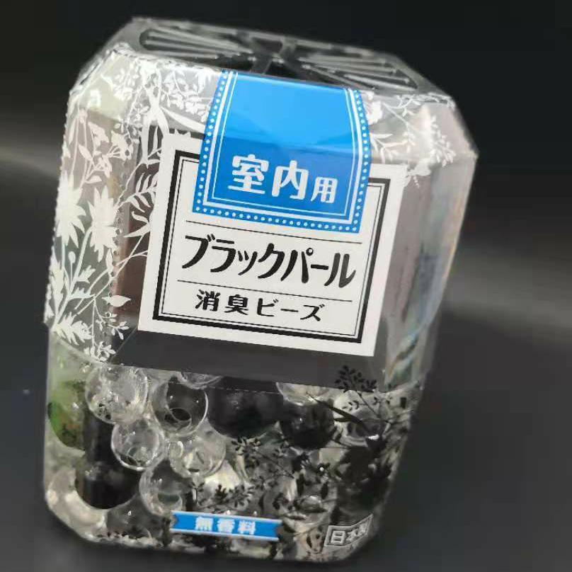 艾依诺日本进口消臭剂黑色款