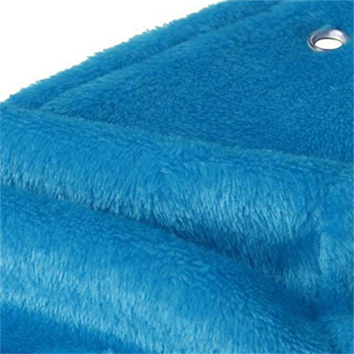 宠物用品宠物毛巾美容衣 狗狗修剪指甲带宠物吊床