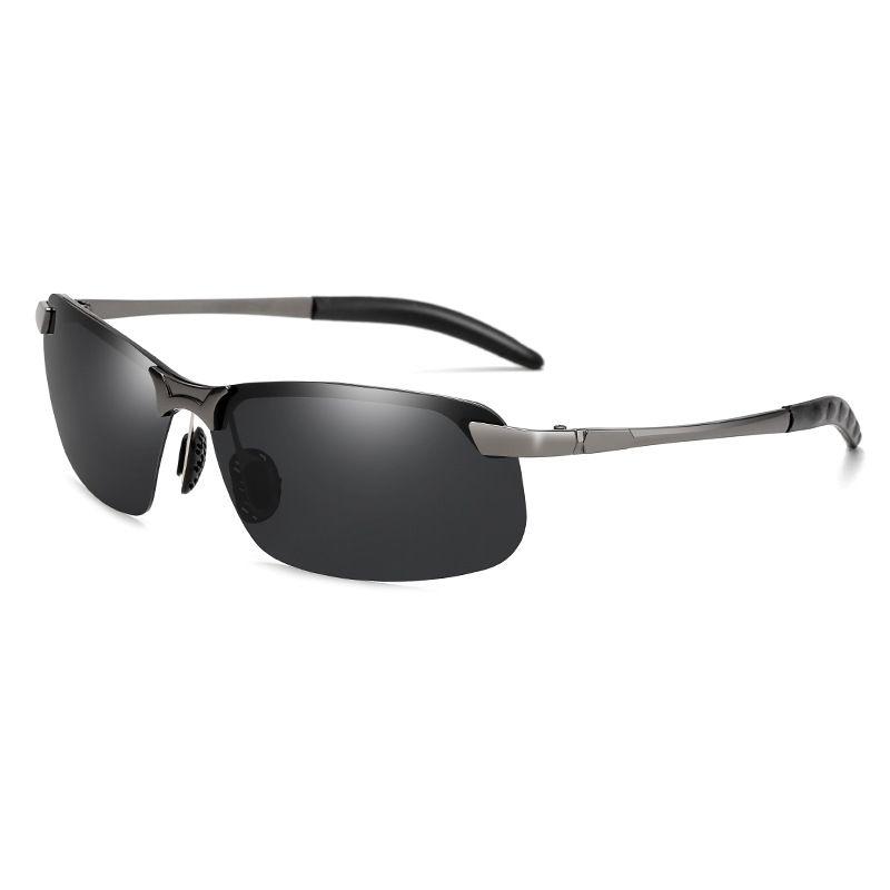 2021夜视眼镜TAC镜片UV400偏光太阳镜