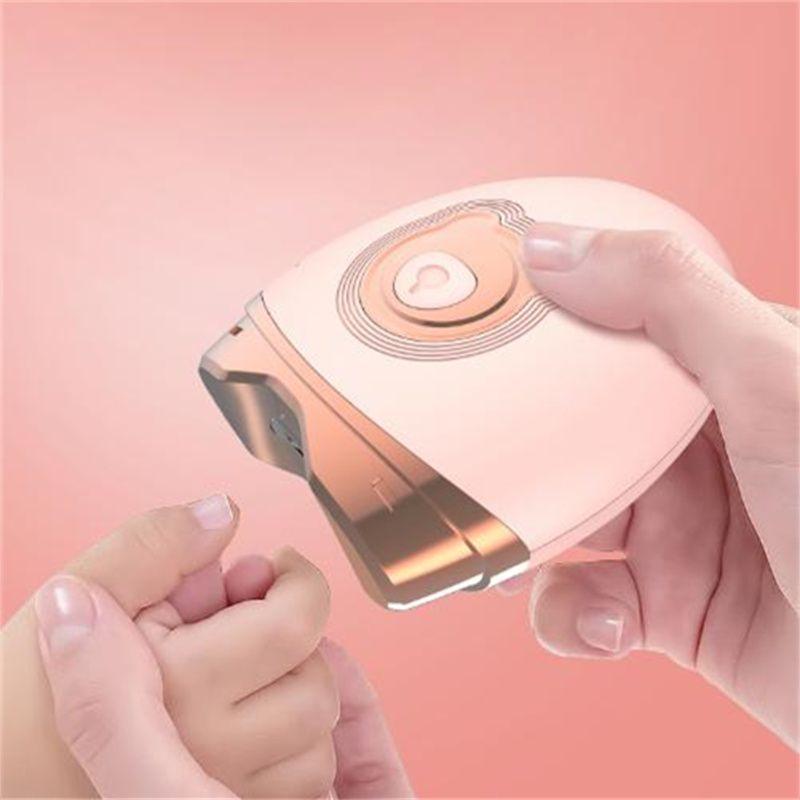 L201电动指甲刀