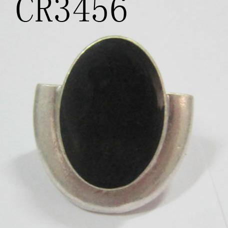欧美时尚潮流前线简约现代典雅流行新款戒指a40