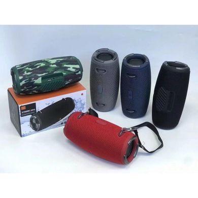 XTREME3 MINI小战鼓无线蓝牙音箱户外便携式防水背带低音炮音响