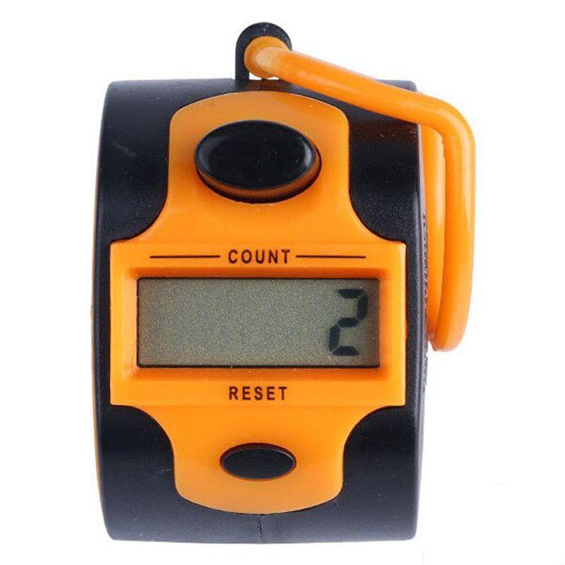 计数器1001手动电子计数器/TASBEEH/手握按动计数器