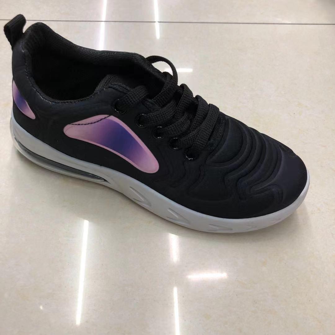 运动4D布鞋