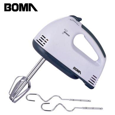 博马品牌 打蛋器揉面机面机小型搅拌器Hand Mixer大功率260W