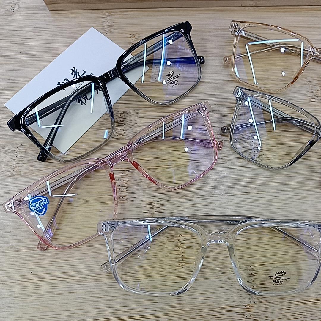 可以零售的漂亮眼镜