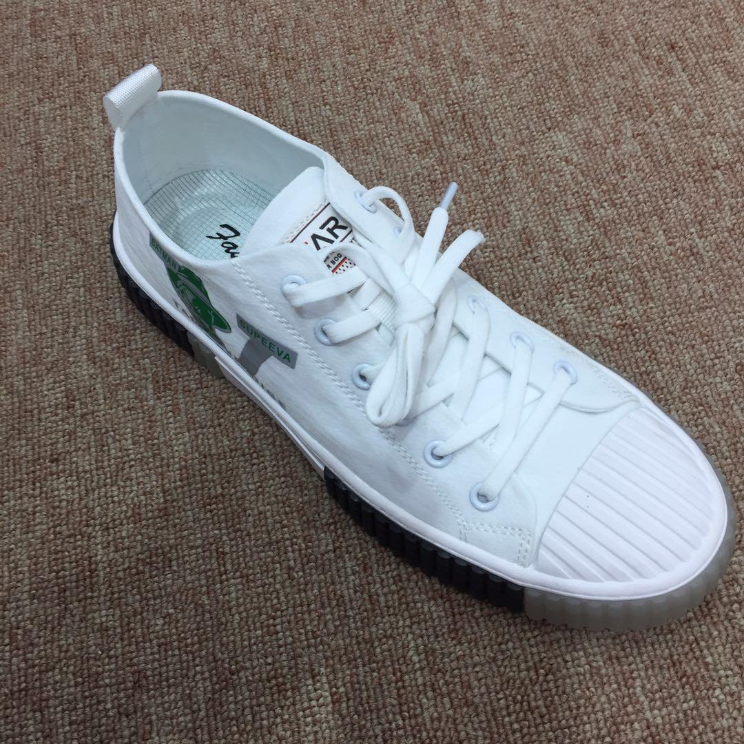 运动鞋舒适鞋跑2021新款夏季休闲透气鞋子d47