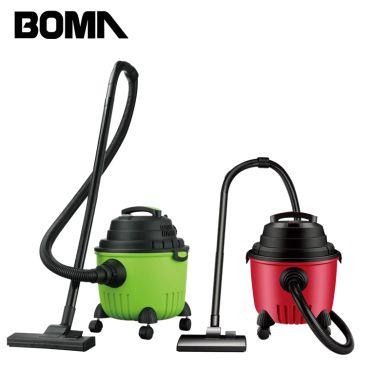 博马品牌 15L 干湿吹三用吸尘器筒式吸尘器 筒吸 洗车吸尘器