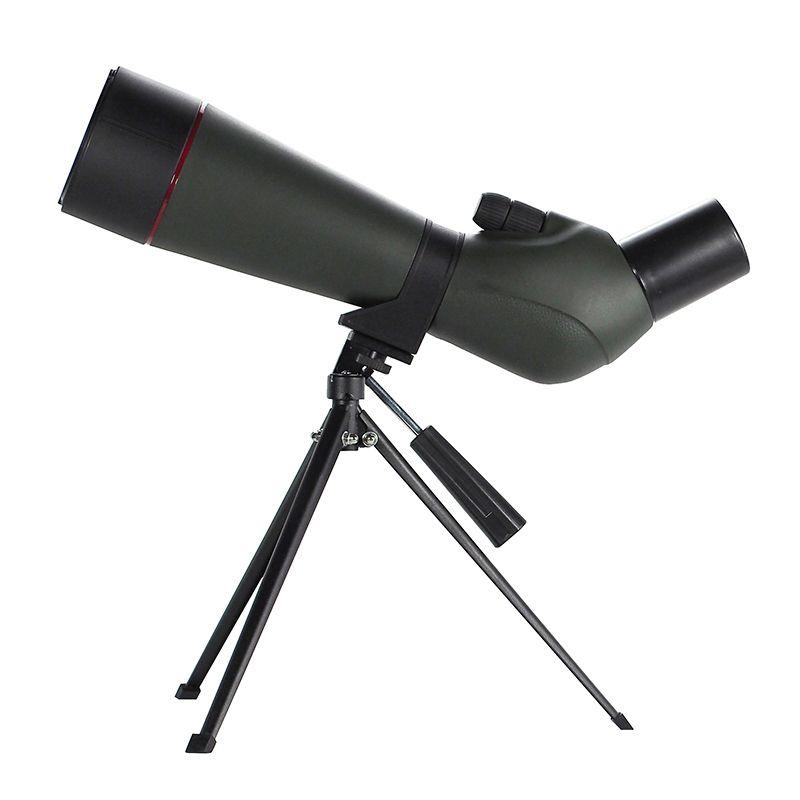 义乌好货 厂家直销微光夜视户外望远镜变倍防水观靶镜观鸟镜
