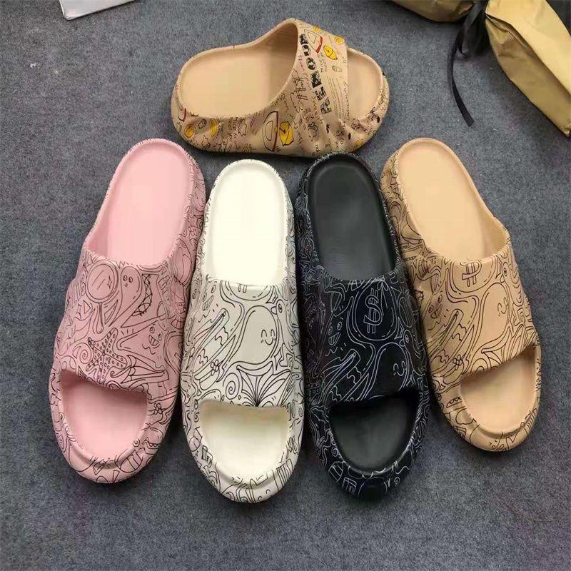 新款软底拖凉鞋韩版居家拖鞋防滑拖鞋厂家定制105