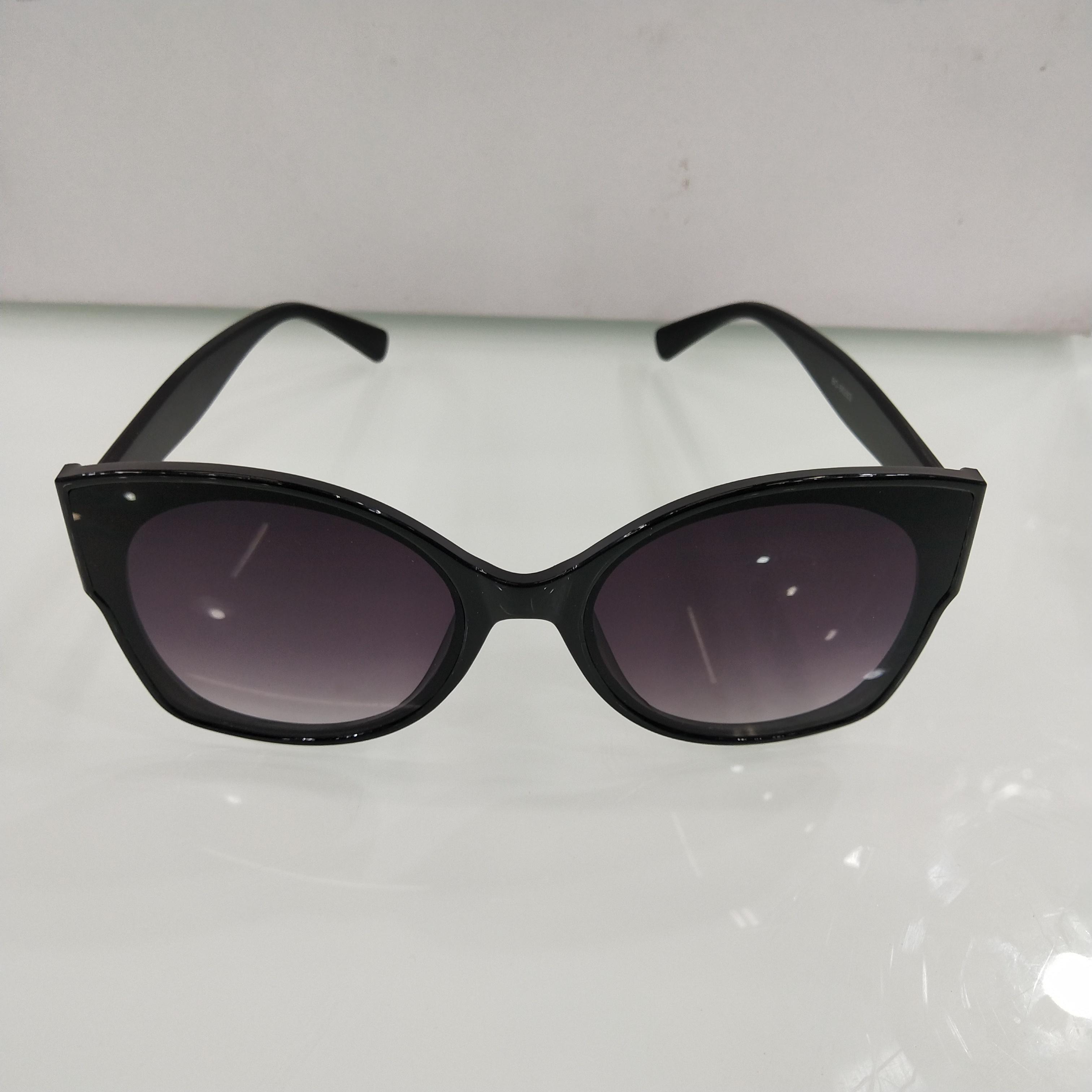 外贸新款时尚潮流防紫外线太阳镜8856