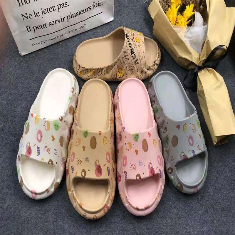新款软底拖凉鞋韩版居家拖鞋防滑拖鞋厂家定制106