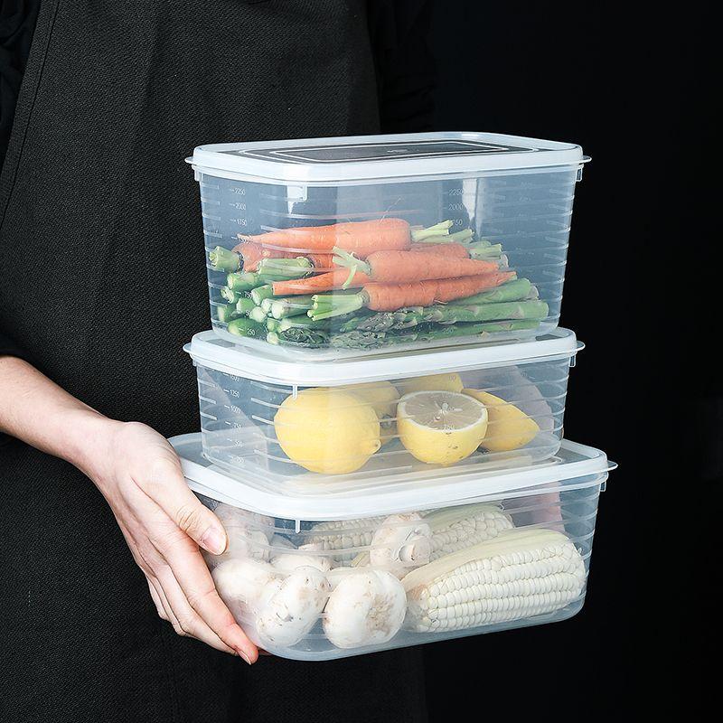 B52中号冰箱收纳盒