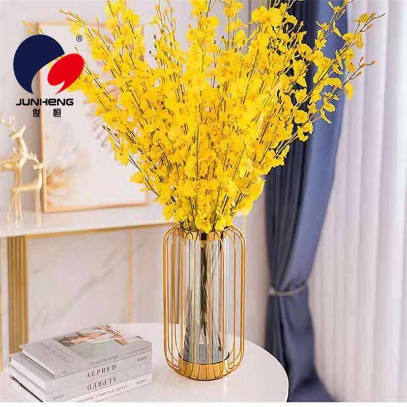 欧ins风轻奢创意花瓶摆件网红客厅022